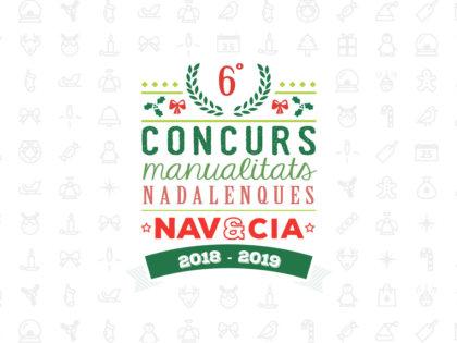 Guanyadors del 6º Concurs de manualitats Nadalenques Nav & Cia 2018-2019