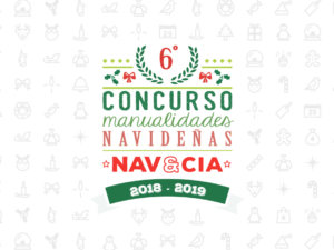 Finalizado el 6º Concurso de manualidades Navideñas NAV&CIA 2018-2019