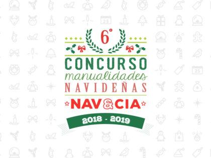 Ganadores del 6º Concurso de manualidades Navideñas Nav & Cía. 2018-2019