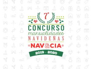 Ganadores del 7º Concurso de manualidades Navideñas Nav & Cía. 2019-2020