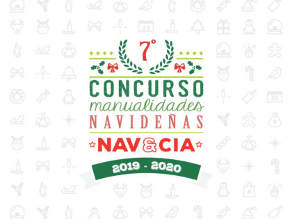 7º Concurso de Manualidades Navideñas NAV&CIA 2019-2020