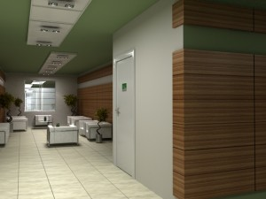 Diseño de interiores para Residencias