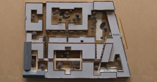 dementia Village- maquette_0011