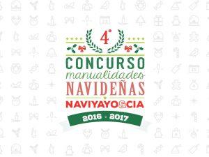 4º Concurso de Manualidades Navideñas NaviYayo & Cía 2016-2017