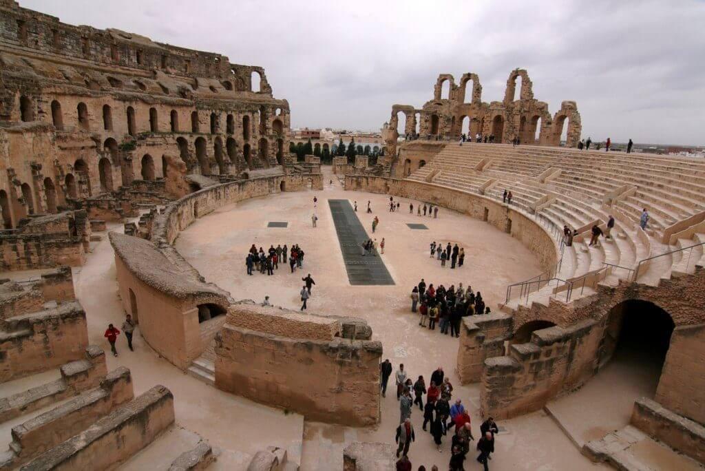 anfiteatro-de-el-jem-1