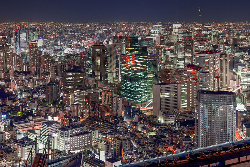 roppongi-hills-from-mori-tower-night