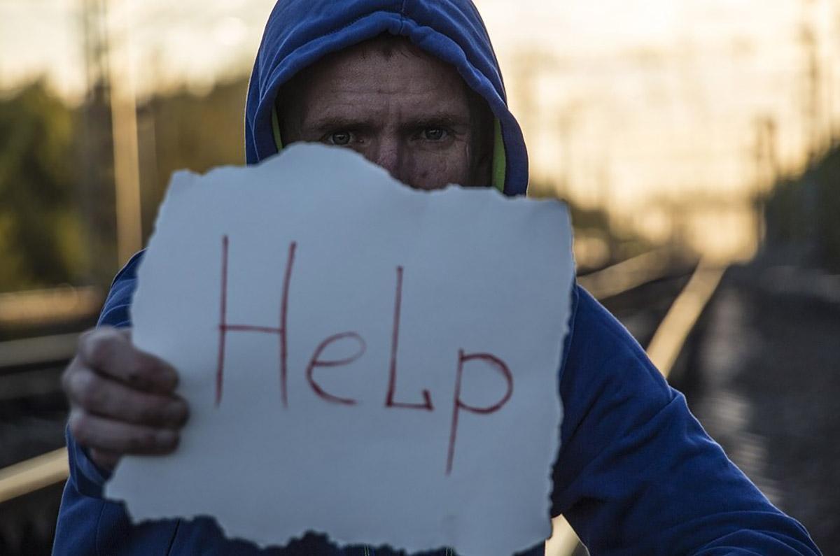 Prop d'un 1.000.000 de persones se suïciden cada any al món